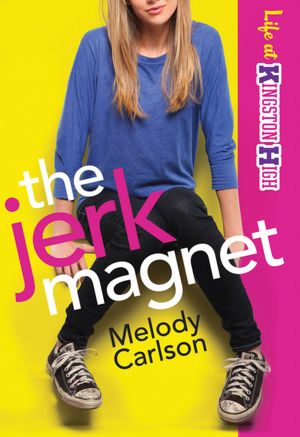 Jerk Magnet cover